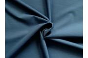 oblekovka 113 modrá melanž