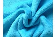 coral fleece 152 tyrkysový
