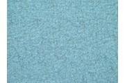 Kabátovky - kabátovka vařená vlna světle modrá