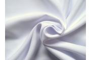 kostýmovka twill 10 bílá