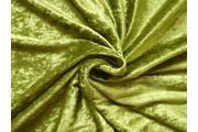 velur 74 trávově zelený