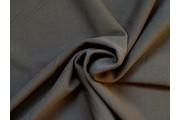 polyesterový úplet cady černý