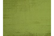látka s flitry 118 zelená