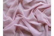 elastický tyl avatar světle růžový