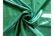 flitrová látka smaragdová