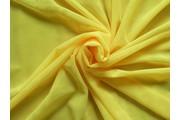 elastický tyl avatar žlutý