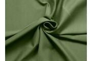 olivově zelený viskozový úplet afrodite