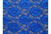 krajka Clara modrá