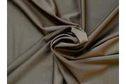 polyesterový úplet 8877/2 černý