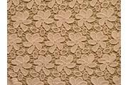bavlněná krajka 8991 lososová