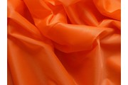 elastická podšívka oranžová