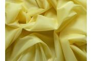 elastická podšívka žlutá