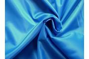 polyesterová podšívka 214 modrá