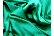 hedvábí 8240 smaragdové