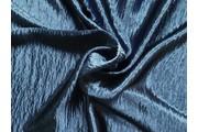halenkový taft 9550 modrý