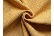 pletenina kostýmová 5075 okrová