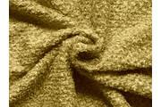 svetrovina 9703 zlatá s flitry