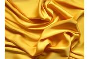 hedvábí 8240 hořčičná žlutá