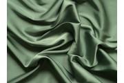 hedvábí 8240 májová zelená