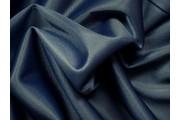 elastická podšívka tmavě modrá