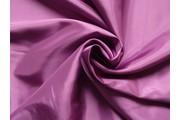 viskózová podšívka 370 burgundská fialová