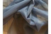 elastický tyl valeria tmavě modrý