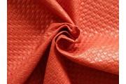 kabátovka 5096 plastická rumělková