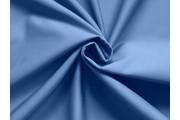 gabardenová kostýmovka Astor modrá