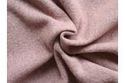 kabátovka vařená vlna cipria