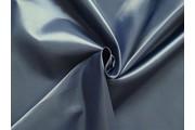 polyesterová podšívka 126 tmavě modrá