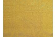 společenský úplet žlutý