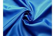 žakárová podšívka pied 352 modrá
