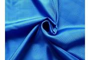 žakárová podšívka prin 352 modrá