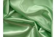 satén 241 vodově zelený