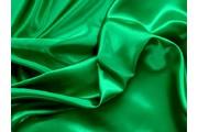 satén 155 zelený