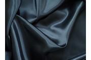 satén 107 tmavě modrý