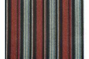 černý úplet 1865 barevné pruhy