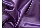 satén 45 fialový