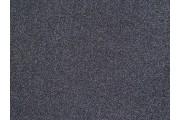 Společenské látky - společenská látka 4 černá s černými glittery