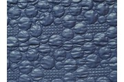 tmavě modrý prošev 1939 vzor bubliny