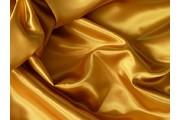 satén 16 zlatý