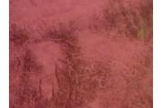 purpurová batikovaná koženka 40