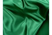 satén 37 tmavě zelený