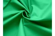 zelená bavlněná kostýmovka 2096 II.jakost