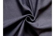 džínovina 32 temně modrá zateplená