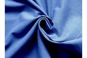 šatovka len 9773 modrá