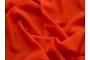 šifon 13 červený