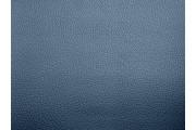 potahová koženka 22 tmavě modrá