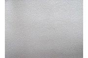 potahová koženka 26 stříbrná