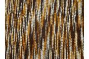 pletenina 2436 žluté proužky